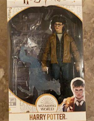 Harry Potter Wizarding World Action Figure for Sale in Camden, NJ
