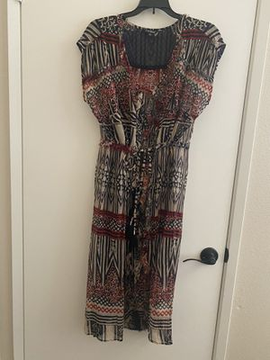 DRESS!! Size L for Sale in Heber, CA