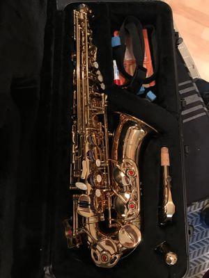 Anthem saxophone for Sale in Acworth, GA