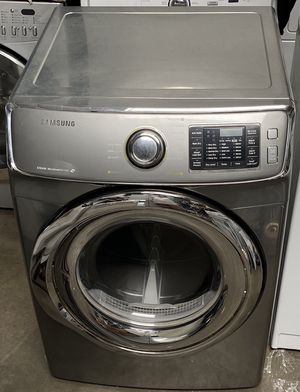 Samsung gas Dryer for Sale in Paramount, CA