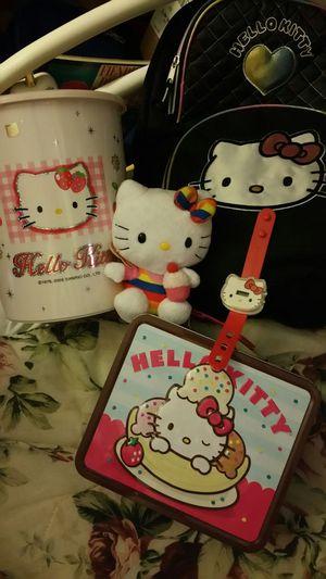 Hello kitty lot! for Sale in Chula Vista, CA