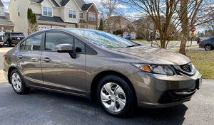 Honda Civic 2014 super clean! for Sale in Gainesville, VA
