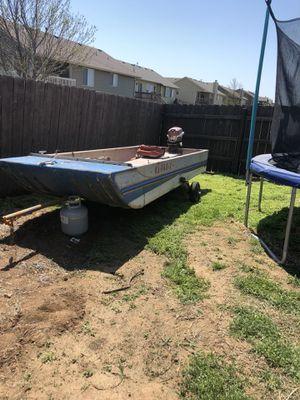 Fishing Boat for Sale in Goddard, KS