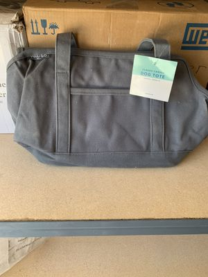 Canvas dog carrier for Sale in Goodyear, AZ