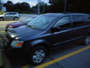 2008 Dodge grand caravan for Sale in Lowell, MA