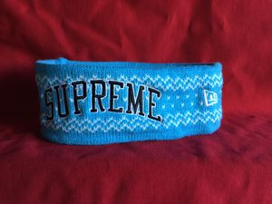 Blue supreme headband for Sale in Tacoma, WA