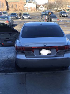 2008 Hyundai Azera Limited 3.8L for Sale in Milwaukee, WI