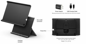"Amazon Show Mode Charging Dock for Fire 10"" HD (Tablet not included) for Sale in Houston, TX"