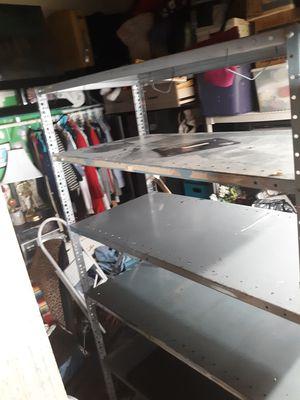 Heavy duty shelves for Sale in Oceanside, CA