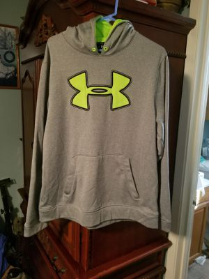 Under armour hoodie for Sale in Forest Hill, TX