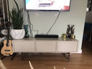 TV Stand/Media Console for Sale in Arlington, VA