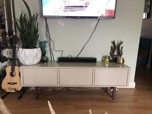 TV Stand/Media Console for Sale in Arlington, VA