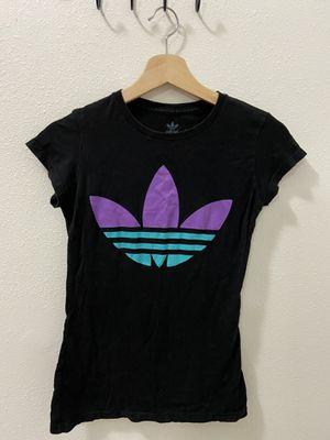 Adidas women T-shirt for Sale in Davenport, FL