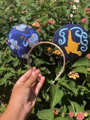 Custom Made Minnie Ears for Sale in Chino, CA