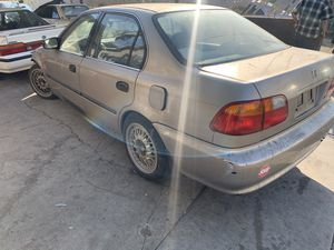 Honda Civic for Sale in Los Angeles, CA
