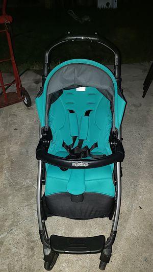 Peg perego stroller for Sale in Atascocita, TX