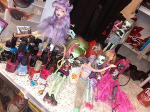 Bratz Barbie Dolls for Sale in Las Vegas, NV