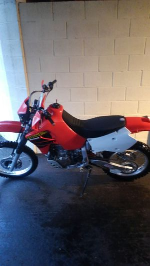 2001 xr650r for Sale in Phoenix, AZ