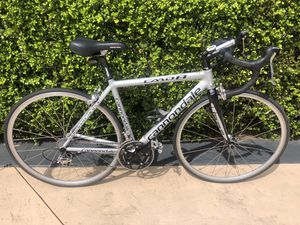 Small Cannondale Caad8 with Shimano Ultegra Drivetrain for Sale in Vancouver, WA
