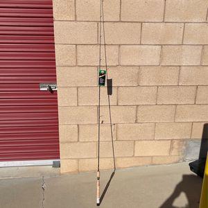 "New Cabela Gish Eagle II 6'6"" Rod for Sale in Rancho Cucamonga, CA"
