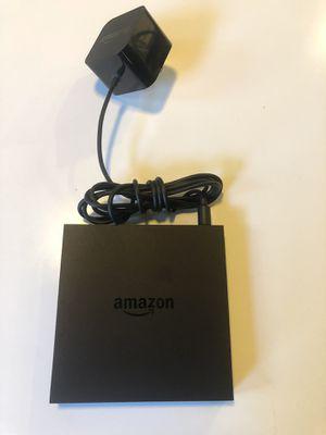 Amazon Fire TV 4K for Sale in Vista, CA