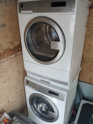 Kenmore stackable washer and dryer for Sale in Worcester, MA
