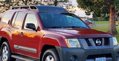 2005 Nissan Xterra 4x4 for Sale in Beavercreek,  OR
