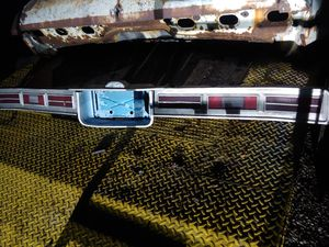 76 chevy tail lights for Sale in Canton, OH