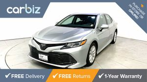 2018 Toyota Camry for Sale in Baltimore, MD