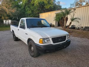 2001 Ford Ranger XL LOW MILES for Sale in Venice, FL