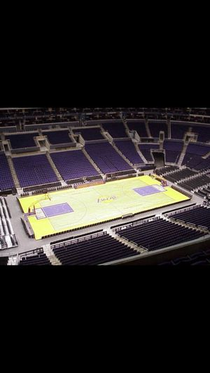 Lakers Tickets Tonight vs Orlando ! for Sale in San Bernardino, CA