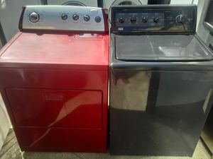 Washer and dryer Set for Sale in Elsmere, DE