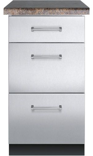 "Viking 18"" Stainless Steel Cabinet, Model VBO1830SS for Sale in Covina, CA"