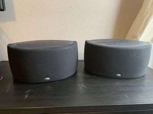 Klipsch Synergy S2 Surround Speakers for Sale in Tigard, OR