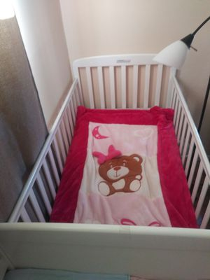 Dream On Me baby crib for Sale in Rockville, MD