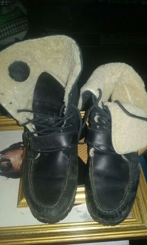 Mens polo boots size 8 for Sale in Pittsburgh, PA