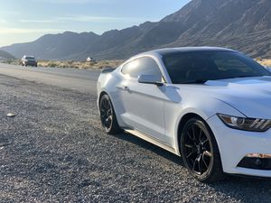 2016 MUSTANG V6 for Sale in North Las Vegas, NV