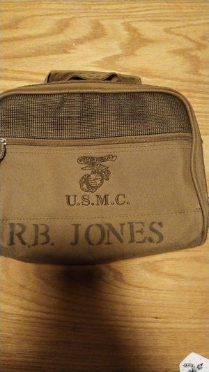 Sandpiper of California U.S.M.C. utility bag for Sale in Washington, DC