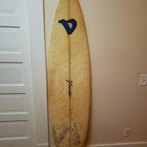 Vermilya Surfboard - 6'1 Height for Sale in Coronado, CA