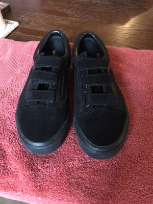 Vans for Sale in Lacey, WA