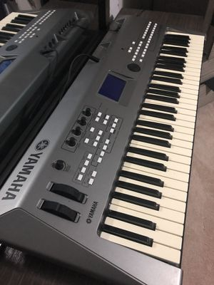 Yamaha MM6 61-key synthesizer music keyboard for Sale in Round Rock, TX