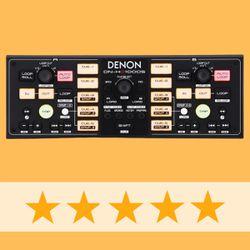 Denon DN-HC1000S Serato Official Accessory DJ Pro MIDI Controller for Sale in Chicago,  IL