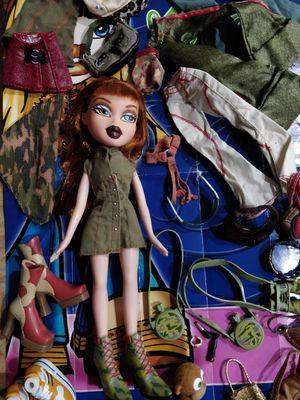BRATZ Doll - Meygan for Sale in Sacramento, CA