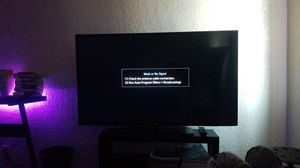 Samsung 55 Inch Smart TV for Sale in Paramount, CA