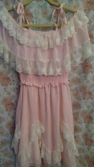 Light pink Summer Lolita dress for Sale in Miami, FL