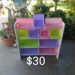 Storage Bin Container Shelf for Sale in Lakewood,  CA