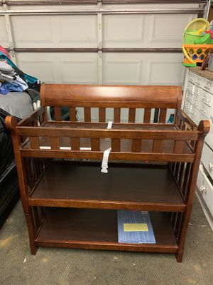 Changing table for Sale in Lompoc, CA