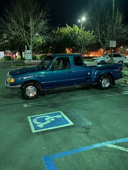 97 Ford xlt for Sale in Spanish Flat,  CA