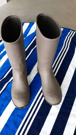 Mud Boots, Size 9 Mens for Sale in Denver, CO
