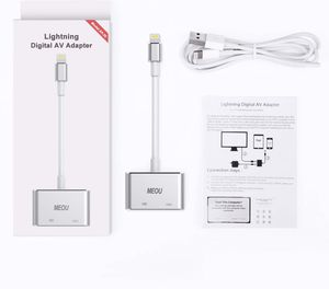 Lighting Digital AV Adapter for Sale in STEVENSON RNH, CA
